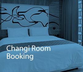 Civil Service Club - Changi Room Booking