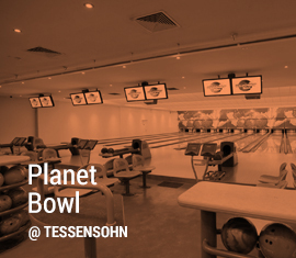 Civil Service Club - Planet Bowl @ Tessensohn